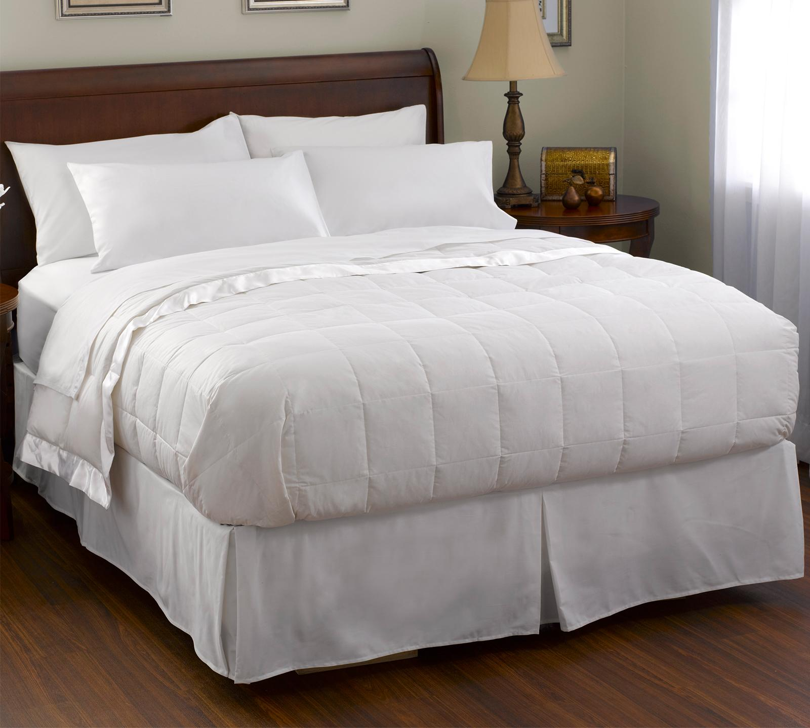 Pacific Coast Feather Twin Radiance Down Blanket