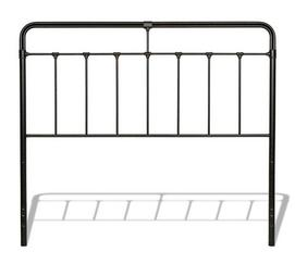 Fairfield Metal Headboard