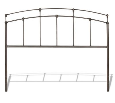 Fenton Metal Headboard