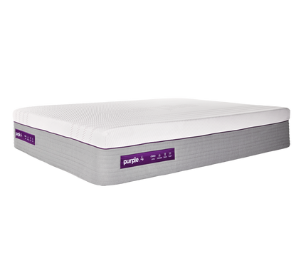 Purple 4 Hybrid Premier Mattress