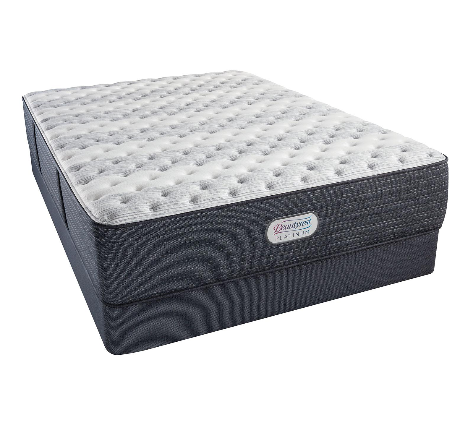 Simmons Beautyrest Mattresses Mattress Firm