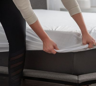 Basic Waterproof Mattress Protector