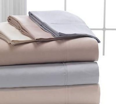 1° Basic 100% Microfiber Sheet Set