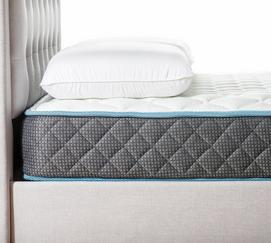 "Basic 8.5"" Firm Innerspring Mattress"