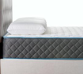 "Rest 9.5"" Firm Innerspring Mattress"