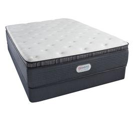 "Platinum Beacon Hill 15"" Super Plush Pillow Top Mattress"