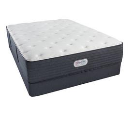 "Platinum Whitter 13"" Plush Mattress"