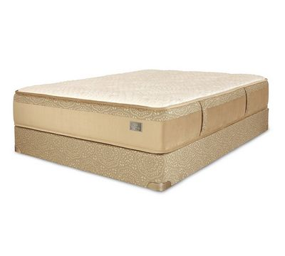 "Olivia 13"" Luxury Firm Mattress"