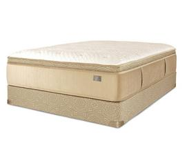 "Daniella 17.5"" Luxury Plush Euro Top Mattress"