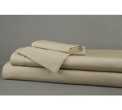 4° Preferred 100% Egyptian Cotton Pillowcase Set