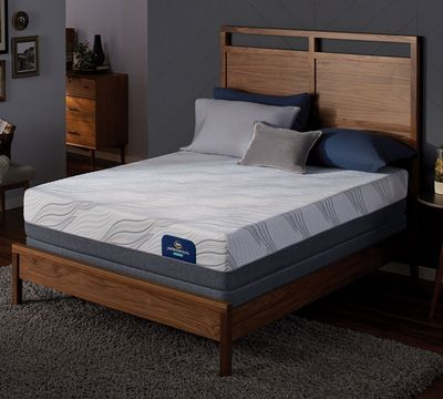 "Perfect Sleeper Hybrid Fawnbrook 12"" Firm Mattress"