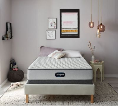 Simmons Beautyrest Altman 11 Inch Firm Mattress