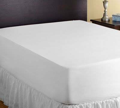 FRíO® 5-Sided Waterproof Mattress Protector