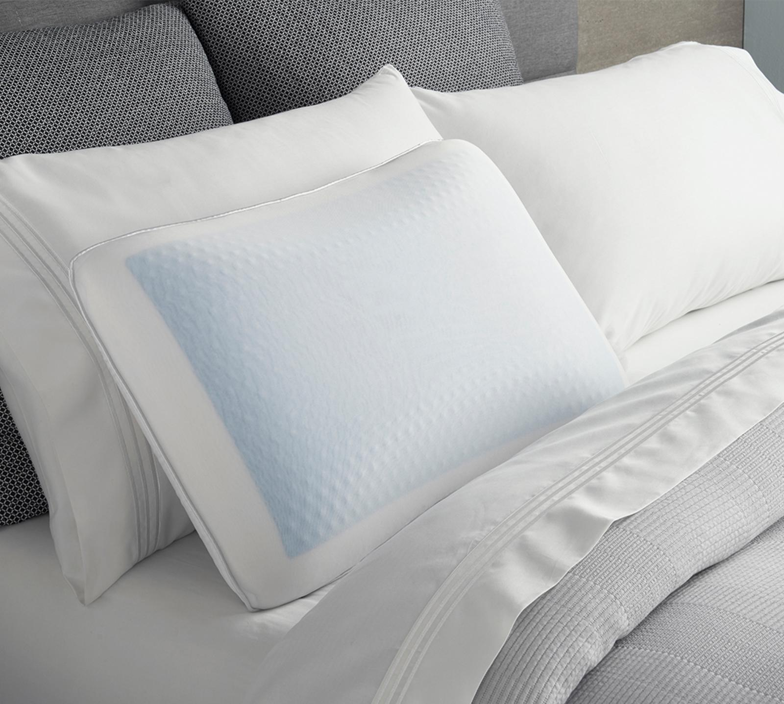 SUB-0°® Gel-egant Reversible Pillow