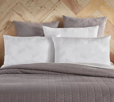 TempSync Tencel Medium Pillow