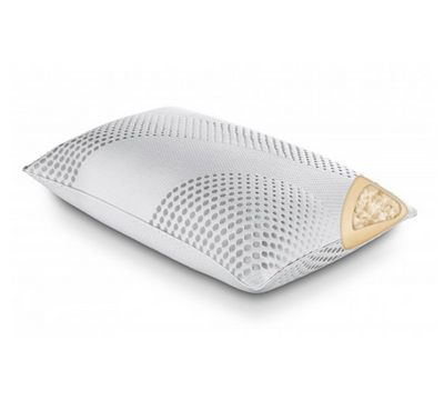 Body Chemistry Comfy Hybrid Pillow