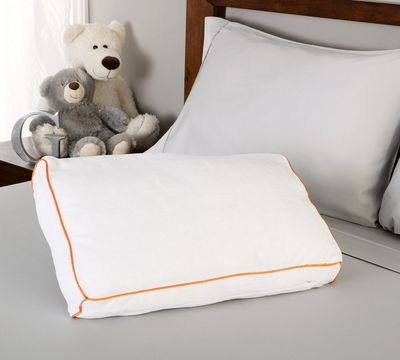 One Single Silhouette Support Youth Pillow