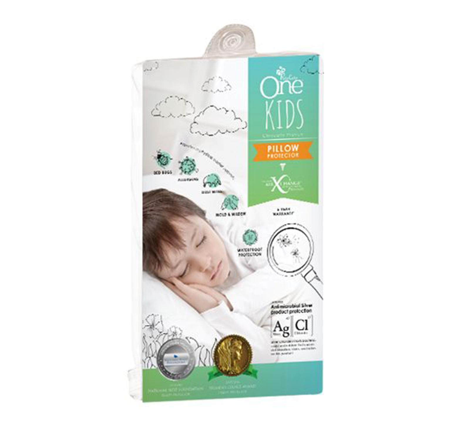 Purecare Kids One Youth Pillow Protector