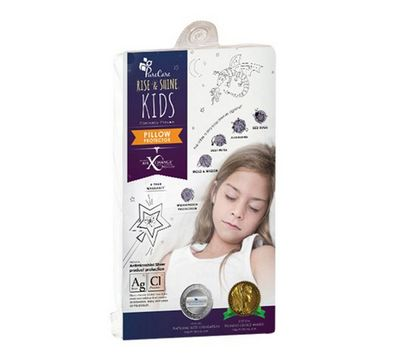 Rise & Shine Youth Pillow Protector