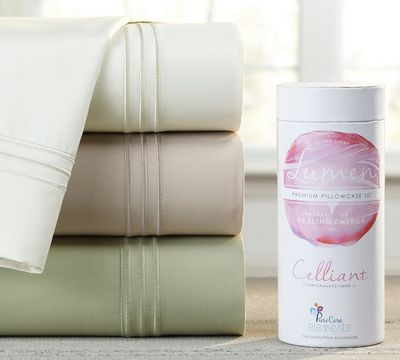 Premium Celliant Pillow Cases