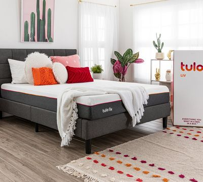 tulo liv Mattress