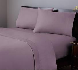 Softesse™ 600 Thread Count Wrinkle-Resistant Pillowcase Set