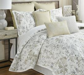 Laurel 4-Piece Comforter Set
