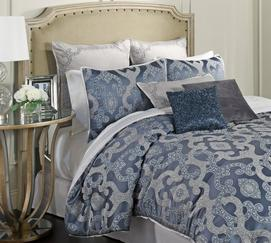Normandy 4-Piece Comforter Set