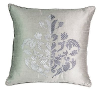 Chacenay Embroidered Decorative Pillow