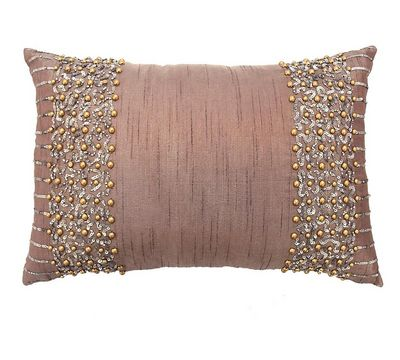 Montreal Faux Silk Decorative Pillow