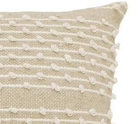 Pemberly Embellished Decorative Pillow