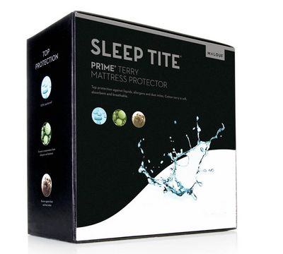 Sleep Tite Pr1me Mattress Protector
