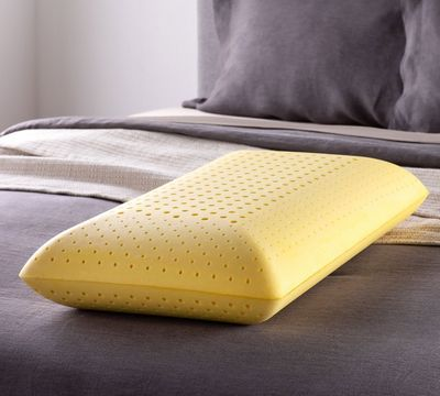Z Zoned ActiveDough Chamomile Mid Loft Pillow