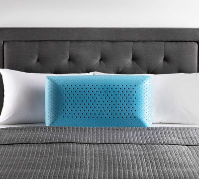 Z Zoned ActiveDough Gel Mid Loft Pillow
