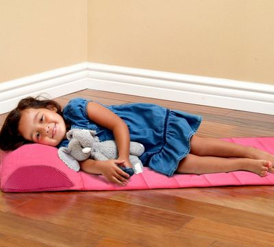 Memory Foam Toddler Nap Mat