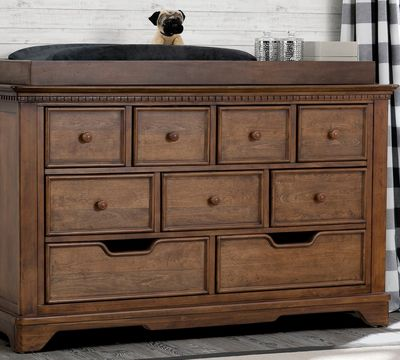 Tivoli 9-Drawer Dresser