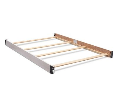Tivoli Full-Size Wood Bed Rails