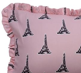 Ooh La La Oblong Decorative Pillow
