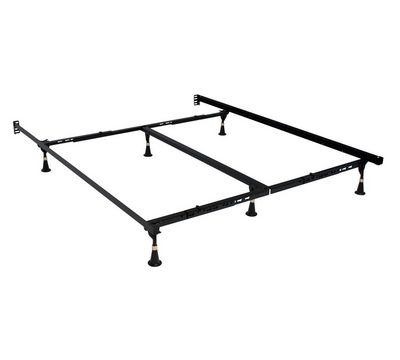 Stabl-Base Premium Elite Bed Frame