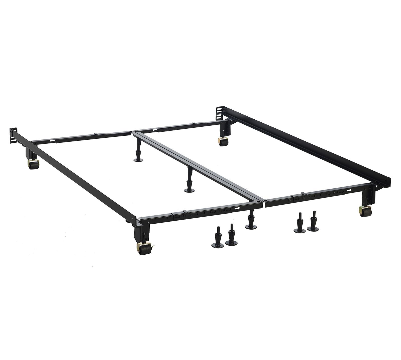 Simmons Beautyrest One Size World Class Bed Frame
