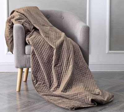 15 LB. Weighted Blanket