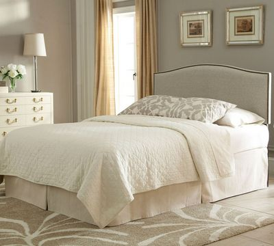 Carlisle Adjustable Height Headboard