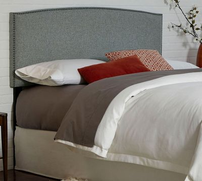 Easton Adjustable Height Headboard