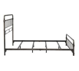Fremont Metal Snap Bed