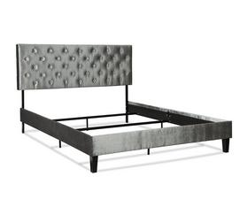 Hayworth Tufted Bed