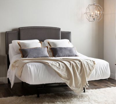 Navarree Expandable Headboard