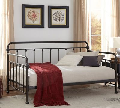 York Metal Daybed