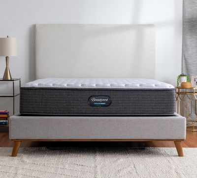 Beautyrest PressureSmart 11.5 Inch Firm Mattress