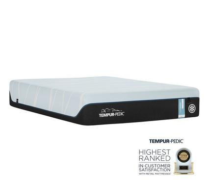 Tempur-Pedic TEMPUR-LUXEbreeze° 13 Inch Soft Mattress