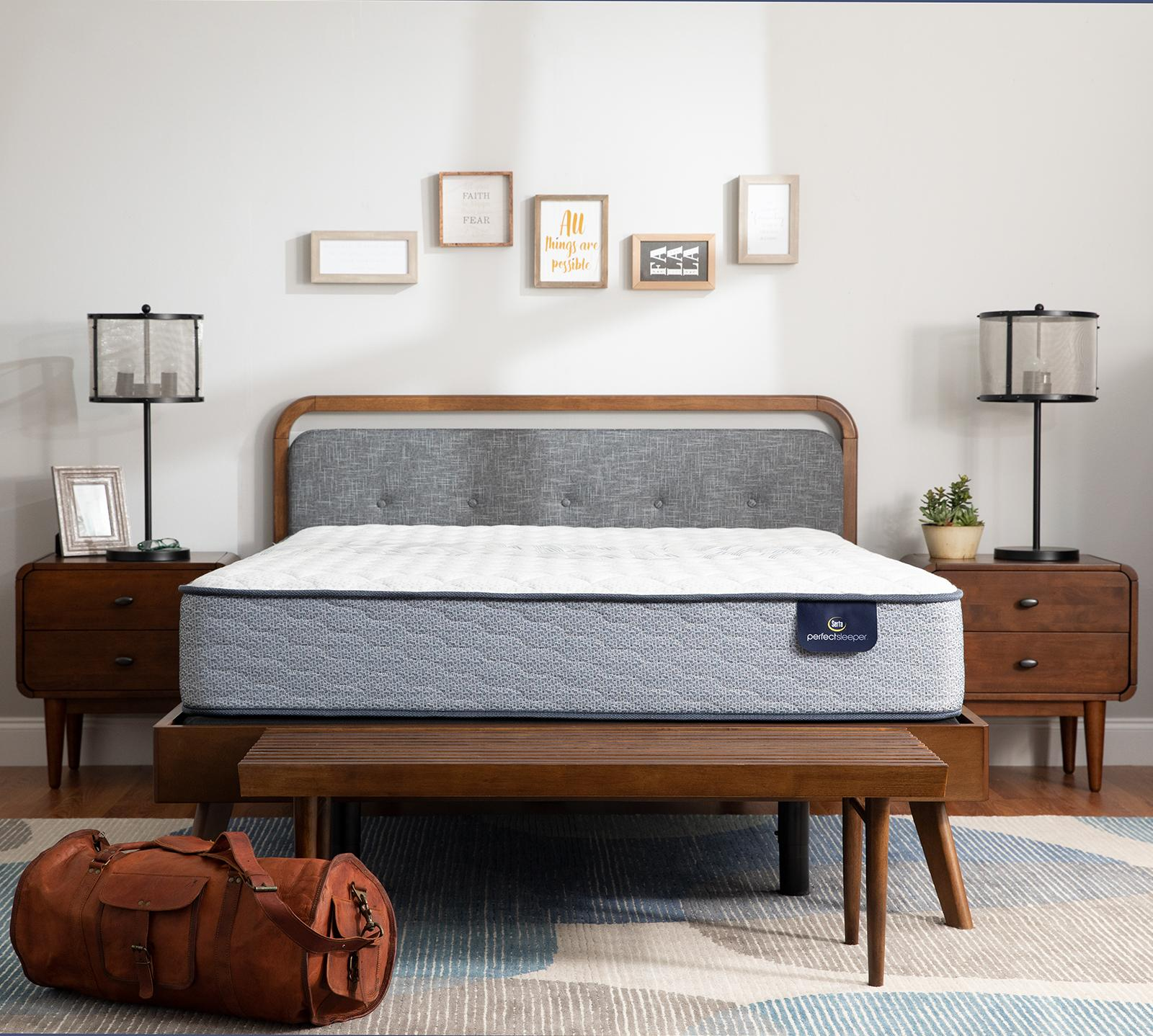 Picture of: Sale King Size Mattresses Mattress Firm